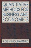 Quantitative Methods for Business and Economics 9780765604583