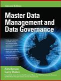 Master Data Management and Data Governance, Berson, Alex and Dubov, Larry, 0071744584