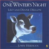 One Winter's Night, John Herman, 0142404586