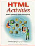 HTML Activities, Karl Barksdale and Eugene Paulsen, 053867458X