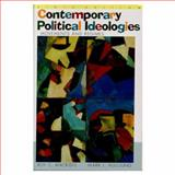 Contemporary Political Ideologies : Movements and Regimes, Macridis, Roy C. and Hulliung, Mark, 0673524582