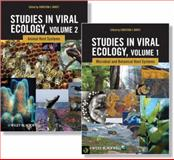 Studies in Viral Ecology 9781118024584