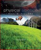 Package: Physical Science with CONNECT Plus Access Card, Tillery, Bill, 0077774582