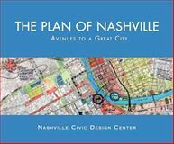 The Plan of Nashville, Christine Kreyling, 0826514588