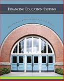 Financing Education Systems, Richards, Craig E. and Baker, Bruce D., 0130984582