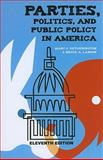 Parties, Politics, and Public Policy in America, Hetherington, Marc J. and Larson, Bruce, 1604264586