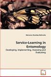 Service-Learning in Entomology, Marianne Shockley Robinette, 3639264584