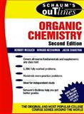 Schaum's Outline of Organic Chemistry, Meislich, Herbert and Nechamkin, Howard, 0070414580