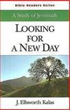 Bible Readers Series Jeremiah Study Student, J. Ellsworth Kalas, 0687074584