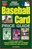 Baseball Card Price Guide, Joe Clemens, 0896894584