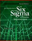 An Introduction to Six Sigma and Process Improvement, Evans, James R. and Lindsay, William M., 1133604587