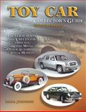Toy Car Collector's Guide, Dana Johnson, 1574324586