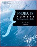 Project5 Power! : The Comprehensive Guide, Cann, Simon, 1598634585