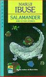 Salamander and Other Stories 9780870114588