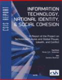 Information Technology, National Identity, and Social Cohesion 9780892064588