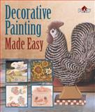 Decorative Painting Made Easy, Plaid, 1402734581