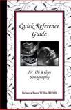 Quick Reference Guide, Rebecca Willis, 1470054582