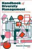 Handbook of Diversity Management