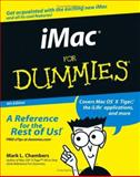 iMac for Dummies, Mark L. Chambers, 0764584588