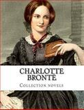 Charlotte Brontë, Collection Novels, Charlotte Brontë, 1500354589
