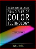 Principles of Color Technology, Berns, Roy S., 047119459X