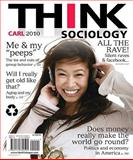 Think Sociology, Carl, John, 0131754599
