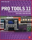 Pro Tools 11 1st Edition