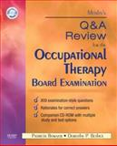 Mosby's Q and A Review for the Occupational Therapy Board Examination, Bowyer, Patricia and Bethea, Dorothy P., 032304459X