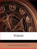 Poems, William Cullen Bryant, 1142774597