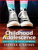 Childhood and Adolescence 6th Edition
