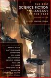 The Best Science Fiction and Fantasy of the Year, , 1597804592