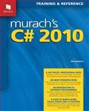 Murach's C# 2010, Murach, Joel, 1890774596