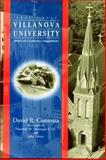 Villanova University, 1842-1992 : American-Catholic-Augustinian, Contosta, David R., 0271014598