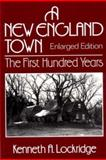 A New England Town 2nd Edition