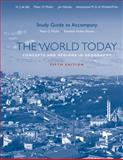The World Today : Concepts and Regions in Geography, de Blij, H. J. and Muller, Peter O., 1118004590