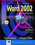 Microsoft Word 2002 Comprehensive, Johnson, Yvonne, 0130664596