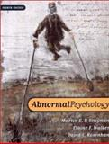 Abnormal Psychology, Rosenhan, David L. and Seligman, Martin E. P., 039394459X