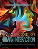 Lying and Deception in Human Interaction 2nd Edition