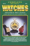 Complete Price Guide to Watches, Cooksey Shugart and Tom Engle, 1574324594