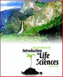 Introduction to Life Sciences 1st Edition