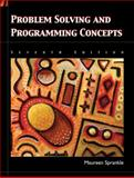 Problem Solving and Programming Concepts, Sprankle, Maureen, 0131194593