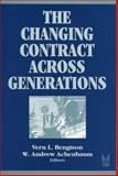 The Changing Contract Across Generations, , 0202304590