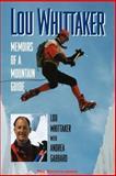 Lou Whittaker, Lou Whittaker and Andrea Gabbard, 0898864593