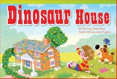 Dinosaur House, James Reid, 1433354594