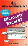 Visual Reference for Microsoft Excel 97, Schwartz, K., 1562434594