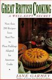 Great British Cooking, Jane Garmey, 0060974591