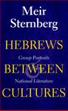 Hebrews Between Cultures : Group Portraits and National Literature, Sternberg, Meir, 0253334594