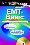 EMT-Basic - Premium Edition Flashcard Book, Lindsey, Jeffrey and DeMartino, Darrell, 0738604593