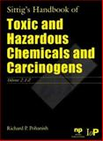 Handbook of Toxic and Hazardous Chemicals and Carcinogens, Sittig, Marshall, 081551459X