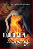 10,000 Men and Counting, Gwyneth Montenegro, 1493124595